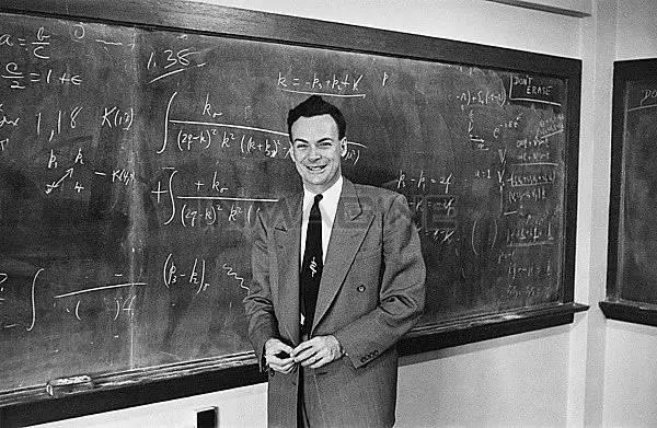 世界上最好的学习法:费曼学习法插图2