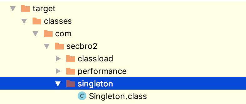 java javap查看class字节码插图