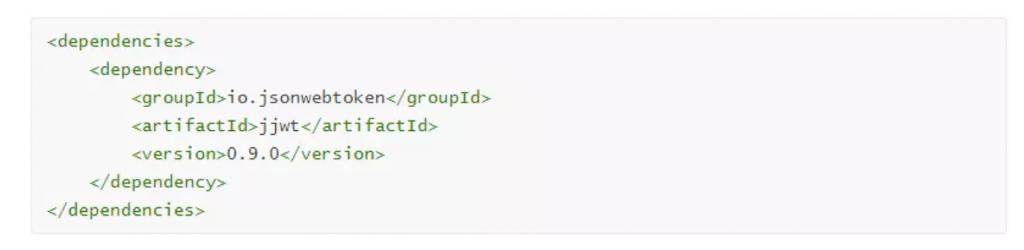 JWT-Json Web Token使用详解及注意事项插图(6)