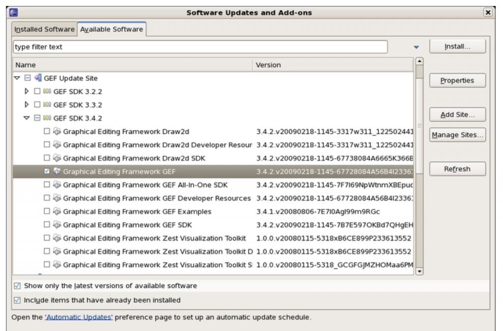 Drools 文档(安装和设置core&IDE)插图