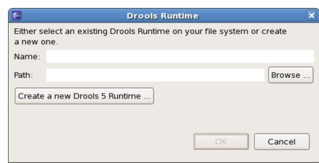 Drools 文档(安装和设置core&IDE)插图(2)