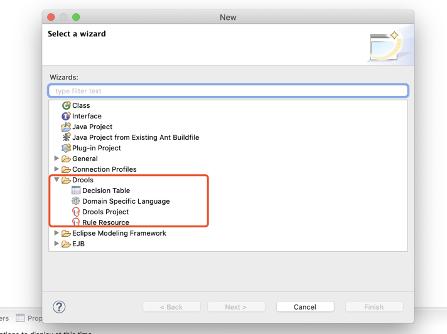 Drools7 Eclipse安装Drools插件插图6