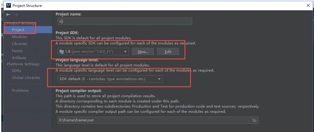 source 1.5 中不支持diamond运算符插图