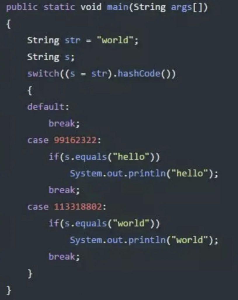 什么是Java的语法糖(syntactic suger)插图