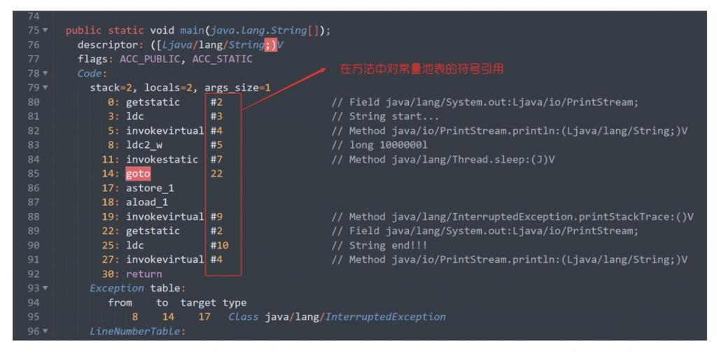 JVM方法区、堆及内部的结构详解插图14