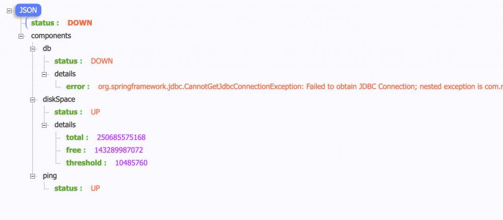Spring Boot Actuator,每一个端点都有案例,全网独一份!插图9